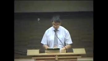 Kei To MongKok Church Sunday Service 2010.10.10 part.2/3