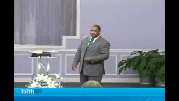 Pastor Glenn Arekion-The Authority of The Believer 2 part 2
