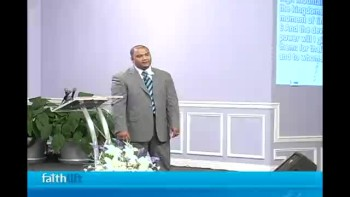 Pastor Glenn Arekion-The Authority of The Believer 2  part 3