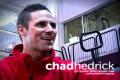 Chad Hedrick 2010 Olympian - Skating & Faith