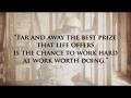 Labor Day Inspiration