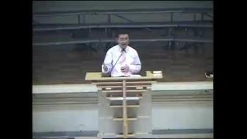 Kei To MongKok Church Sunday Service 2010.10.17 part.2/3