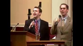 "Community Bible Baptist Church 10-8-2010 Fri PM Fall Bible Conference  - ""Job's Wife""1of3"