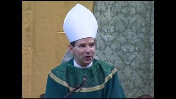 Homily from Catholic Convocation 2010