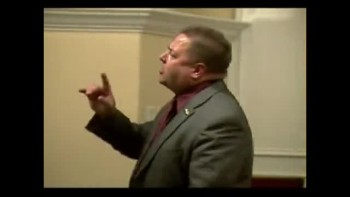 "Community Bible Baptist Church 10-17-2010 - Sun AM Preaching - ""Why Men Pray"""