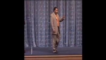 Pastor Glenn Arekion-Reversing the curse