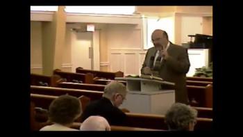 Community Bible Baptist Church 10-24-2010 Sunday School