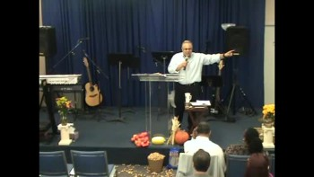 10312010 GATHERING IN A GOOD HARVEST PART 4 OF 4