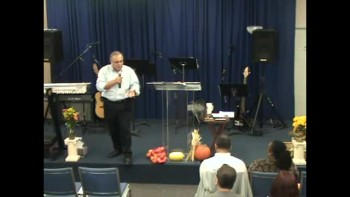 10312010 GATHERING IN A GOOD HARVEST PART 1 OF 4