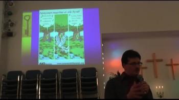 Maailmanhistoria Raamatun mukaan ja geneettinen entropia