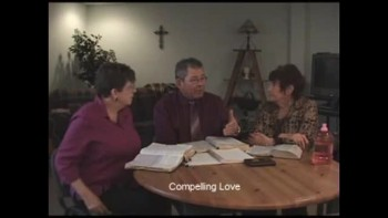 Faith Hope and Love Part Four