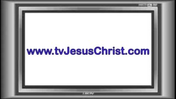 TV JESUS CHRIST - Allan Rich