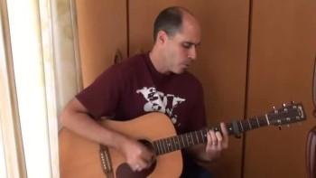 Kevin Qualls-Torn Away (original song)