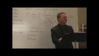 106- The Book of Revelation (Chapter 3:6) - Billy Crone