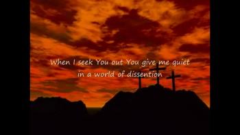Your Grace Flows Down