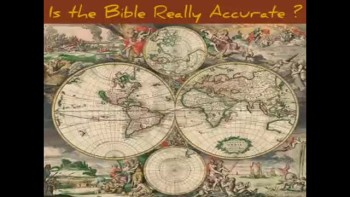IS THE BIBLE REALLY ACCURATE? ~ www.RichardAberdeen.com