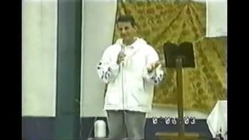 EL INFIERNO (1 de 18, Padre Carlos Cancelado)