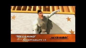 MEGAMIND review