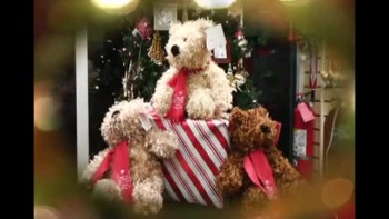 LifeWay commercial-Christmas items
