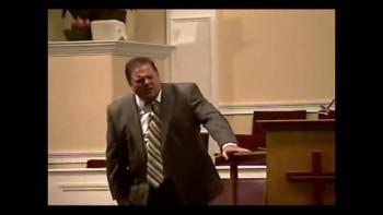 Community Bible Baptist Church 10-31-2010 - Sun PM Preaching