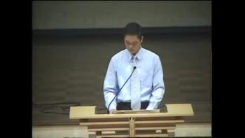 Kei To MongKok Church Sunday Service 2010.11.07 part.1/4