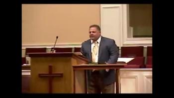 Wed PM Prayer Meeting 11-10-2010 - Community Bible Baptist Church