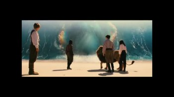 THE CHRONICLES OF NARNIA: THE VOYAGE OF THE DAWN TREADER official trailer B