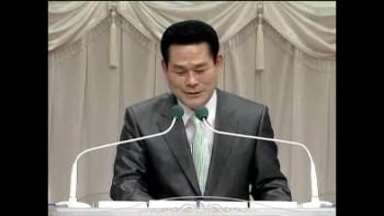 Lecture on Genesis(1) - (Rev.Dr.Jaerock Lee - Manmin Central Church)