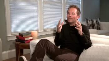 Chris Tomlin talks about