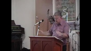 joshua 14 griffith baptist kevin webb
