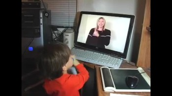 2 YEAR OLD SINGS