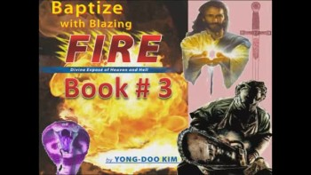 Book Three: Baptized by Blazing Fire (3/4) Intensive Spiritual Warfare