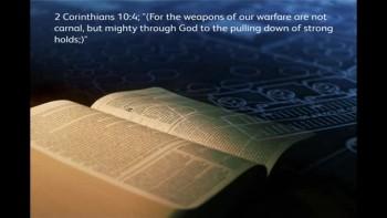 Pastor Glenn Arekion-Escaping Satan's Death Traps part 1