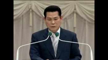 Lecture on Genesis(5) - (Rev.Dr.Jaerock Lee - Manmin Central Church)