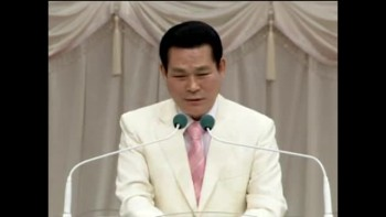 Lecture on Genesis(6) - (Rev.Dr.Jaerock Lee - Manmin Central Church)
