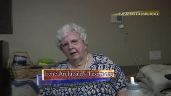 Irene's Testimony 1/2