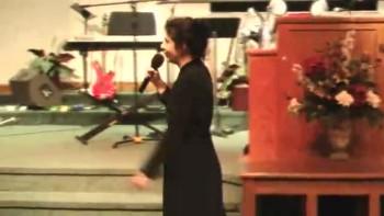 3/3 Pentecostal El Arca, Predicacion - Con Cristo claro que se Puede