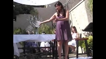 Plain Jane Project's PURI-TEA Party| Ia Jimenez Testimonial on Purity