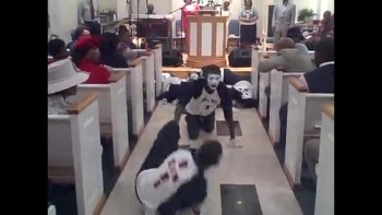 """""""Sinking""""  (mime ministry)"""