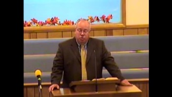 Meade Station Church of God 11/21/10 Part1