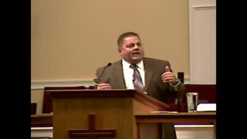 """""""Covetous or Content""""  11- 23-2010 - Wed PM Prayer Meeting Community Bible Baptist Church 1of2"""