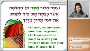 Biblical Hebrew Lesson 14 - Independent Personal Pronouns   by eTeacherBiblical