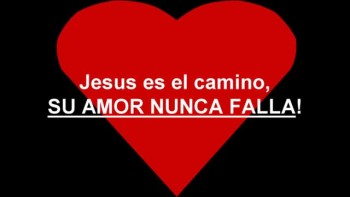 Love Never Fails (Espanol)
