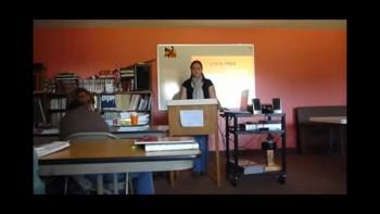 Emily Carlson - Informative