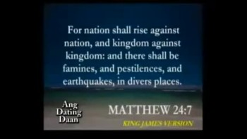 Truthcaster: When will the coming of Christ happen?