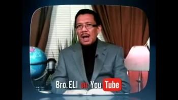 Ask Bro. Eli, the Bible answers