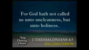 Truthcaster: What would be the vision and mission of your religion?
