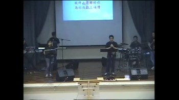 Kei To MongKok Church Sunday Service 2010.11.14 part.3/3