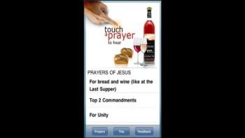 Jesus Talks - Hear How Jesus Really Pray
