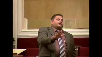 """Where are the Nine?"" 11-28-2010 - Sun AM Preaching  - Community Bible Baptist Church 2of2"